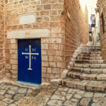 group tours israel