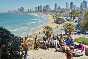 israel group tours