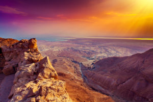 13 day classic israel tour