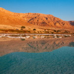 The Dead Sea of Israel
