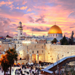 10 day classic israel tour