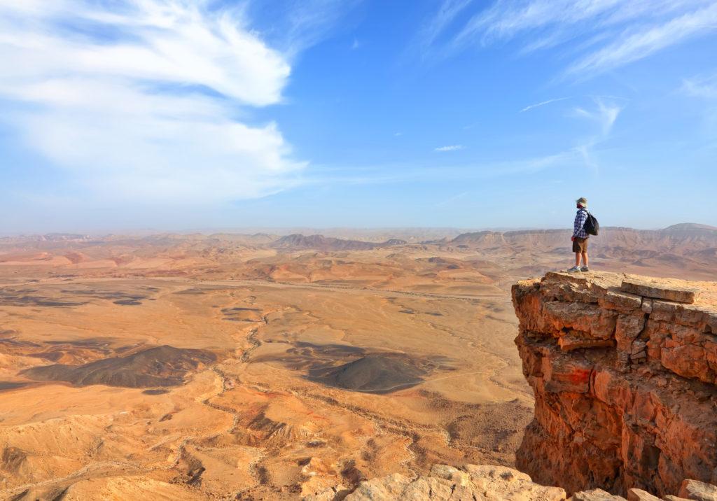 messianic israel tour